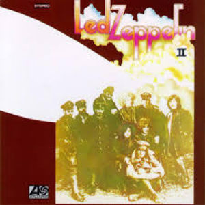 Led Zeppelin - Led Zeppelin 2  - Billbox Records