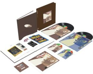 Led Zeppelin - Led Zeppelin Ii  - Billbox Records