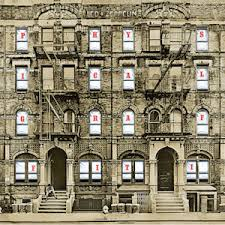 Led Zeppelin - Physical Graffiti  - Billbox Records