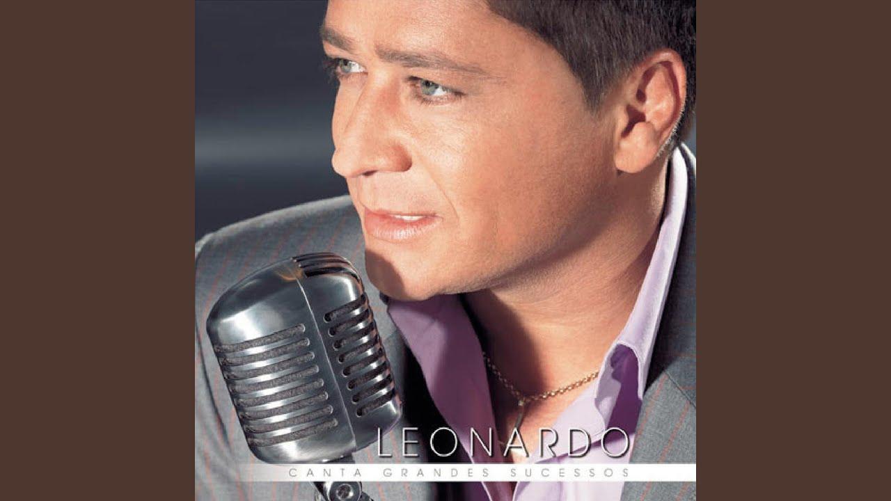 Leonardo - Canta Grandes Sucessos - Cd Nacional  - Billbox Records