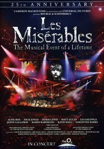 Les Miserables - Musical Event Of A Lifetime  - Billbox Records