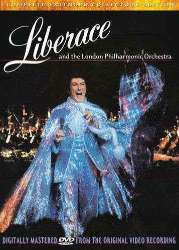 Liberace - Complete Extended Collector