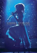 Lindsey Stirling - Live From London Dvd - Billbox Records