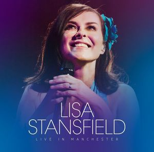 Lisa Stansfield - Live in Manchester Cd  - Billbox Records