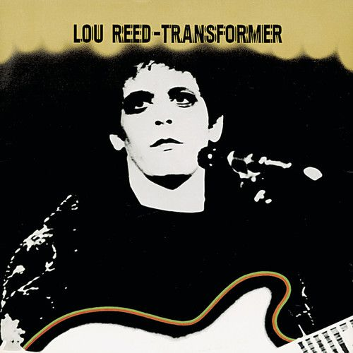 Lou Reed - Transformer - Cd Importado  - Billbox Records