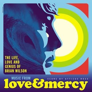 Love & Mercy (Original Soundtrack)  - Billbox Records