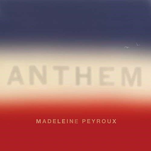 Madeleine Peyroux -  Anthem - Cd Importado  - Billbox Records