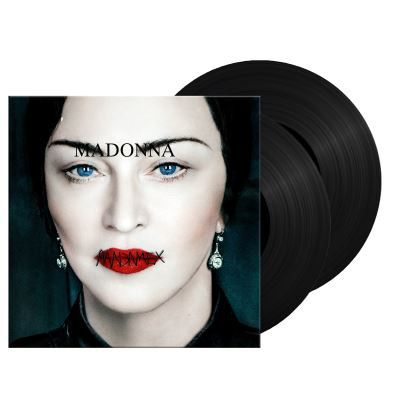 Madonna Madame X - 2 Lps Importados  - Billbox Records