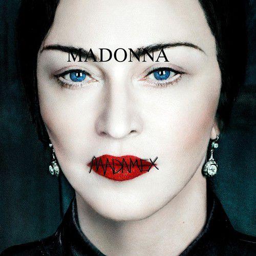 Madonna Madame X - Cd Importado  - Billbox Records
