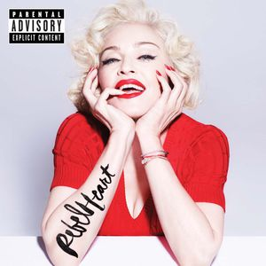 Madonna - Rebel Heart Cd  - Billbox Records