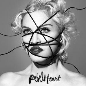 Madonna - Rebel Heart Lp Duplo  - Billbox Records