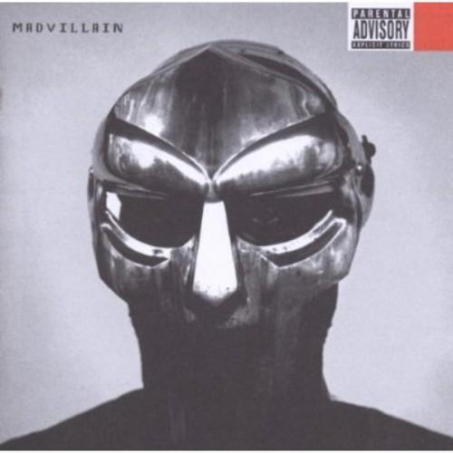 Madvillainy Madvillainy - Cd Importado  - Billbox Records