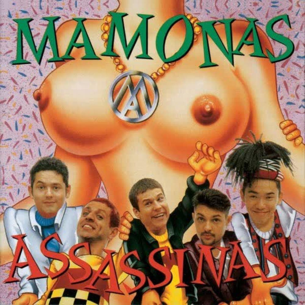 Mamonas Assassinas - Cd Nacional  - Billbox Records