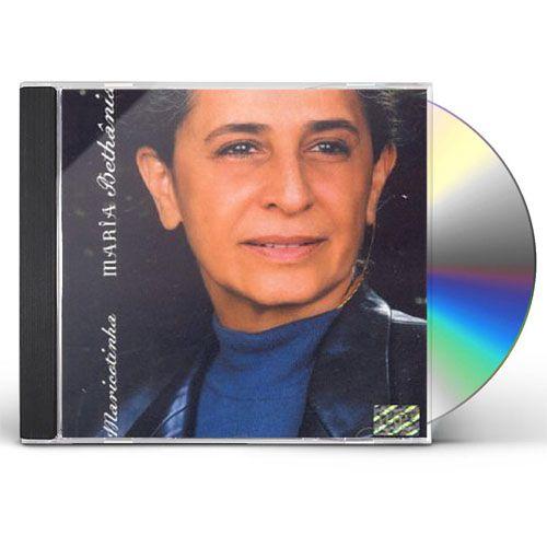 Maria Bethania - Maricotinha- Cd Nacional  - Billbox Records