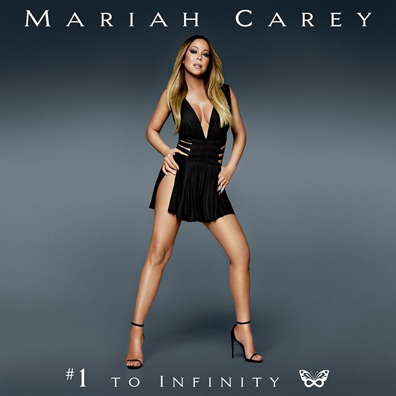 Mariah Carey - #1 to Infinity Lp  - Billbox Records