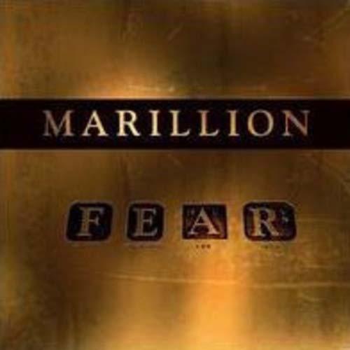 Marillion - F.E.A.R - Cd Importado  - Billbox Records