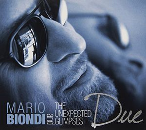 Mario Biondi - Unexpected Glimses  - Billbox Records