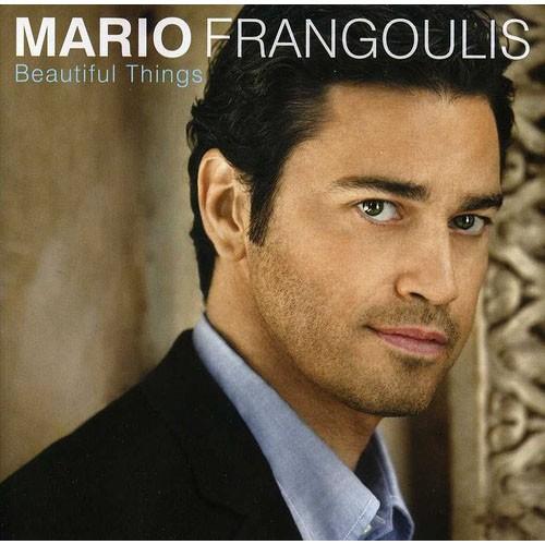 Mario Frangoulis-Beautiful Things  - Billbox Records