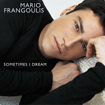 Mario Frangoulis - Sometimes I Dream - Cd Importado - Billbox Records