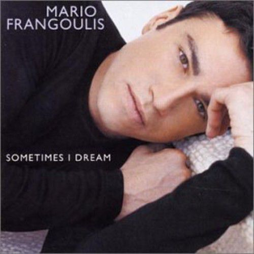 Mario Frangoulis - Sometimes I Dream - Cd Nacional  - Billbox Records