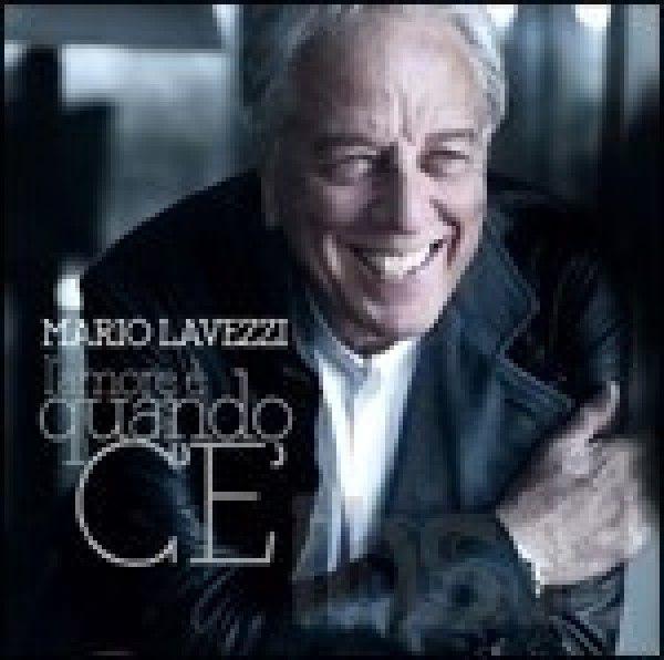 Mario Lavezzi-Lamore E Quando Ce - Cd Importado  - Billbox Records