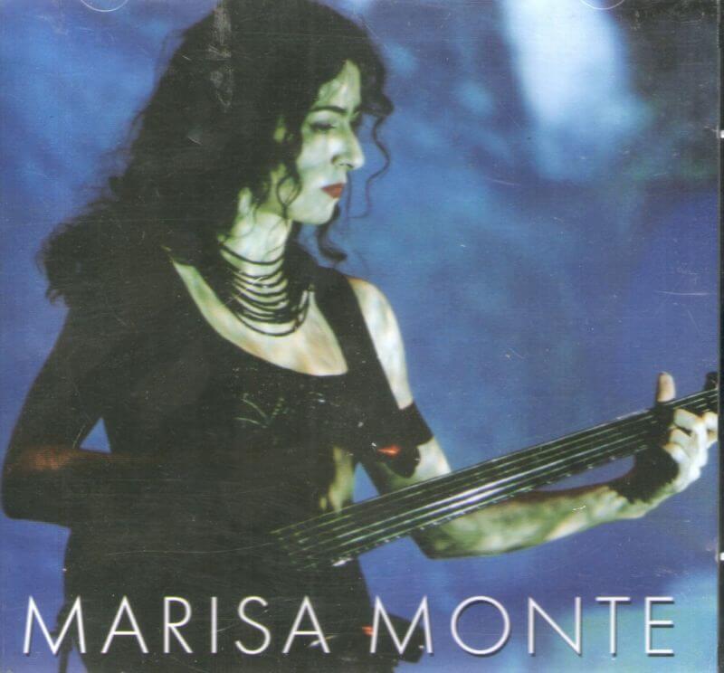Marisa Monte  - Billbox Records