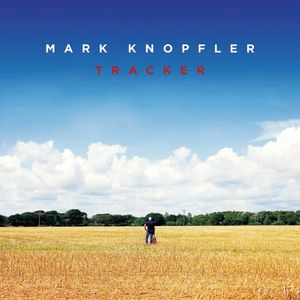 Mark Knopfler - Tracker Lp  - Billbox Records