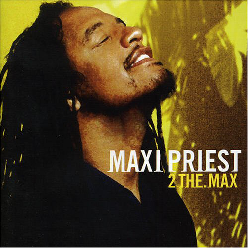 Maxi Priest 2 The.Max - Cd Nacional  - Billbox Records