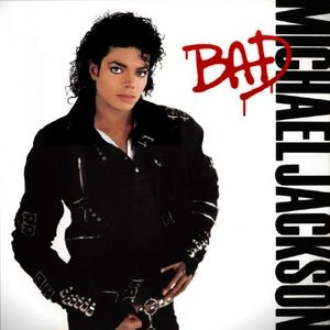 Michael Jackson - Bad Lp Importado  - Billbox Records