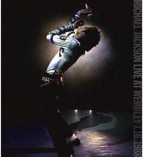 Michael Jackson - Michael Jackson Live at Wembley July 16 1988 - Dvd Importado  - Billbox Records