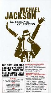 Michael Jackson - Ultimate Collection  - Billbox Records