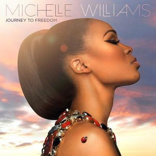 Michelle Williams - Journey To Freedom - Cd Importado  - Billbox Records