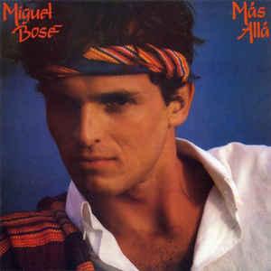 Miguel Bose Mas Alla - cd Importado  - Billbox Records
