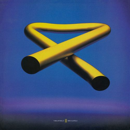 Mike Oldfield - Tubular Bells II - Lp Importado  - Billbox Records