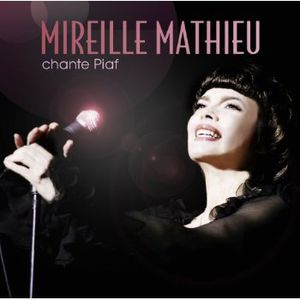 Mireille Mathieu - Chante Piaf  - Billbox Records
