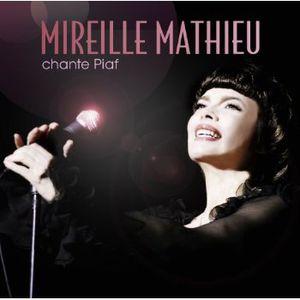 Mireille Mathieu - Chante Piaf  - Billbox Records
