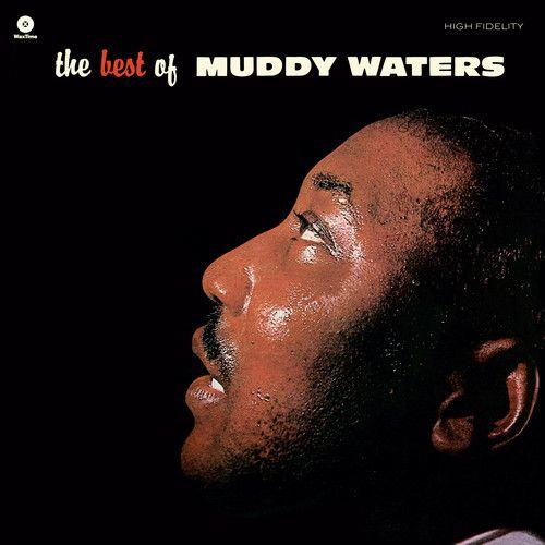 Muddy Waters - Best Of - 180 Gram Vinyl - LP IMPORTADO  - Billbox Records