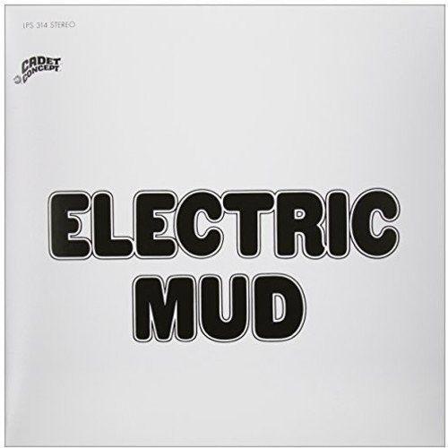 Muddy Waters -  Electric Mud  - Black Gatefold LP Jacket Vinil 180 Gramas - LP Importado  - Billbox Records