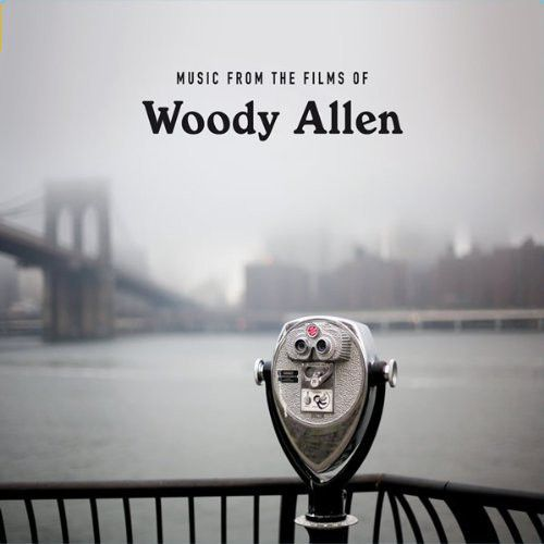 Music from the Films of Woody Allen - 3 Cds Importados  - Billbox Records