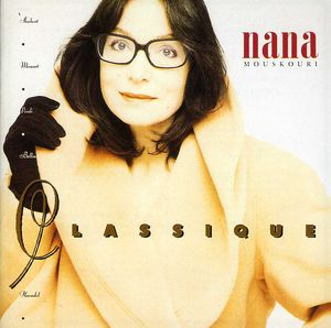 Nana Mouskouri - Classical  - Billbox Records