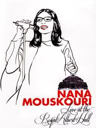 Nana Mouskouri - Live At The Royal Albert Hall  - Billbox Records