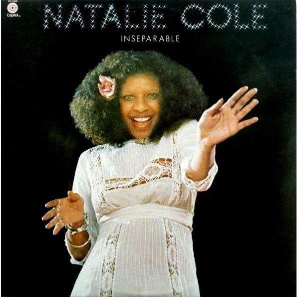 Natalie Cole - Inseparable - Cd Importado  - Billbox Records
