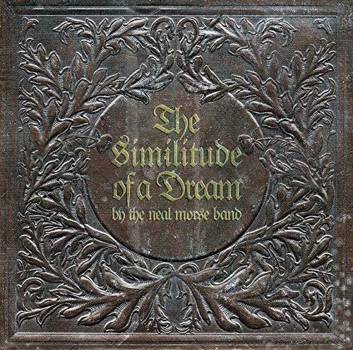 Neal Morse - The Similitude Of A Dream - Cd Importado  - Billbox Records
