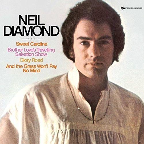 Neil Diamond Brother Love
