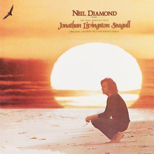 Neil Diamond - Jonathan Livingston Seagull Original Motion Picture - CD IMPORTADO  - Billbox Records