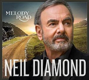 Neil Diamond - Melody Road  - Billbox Records