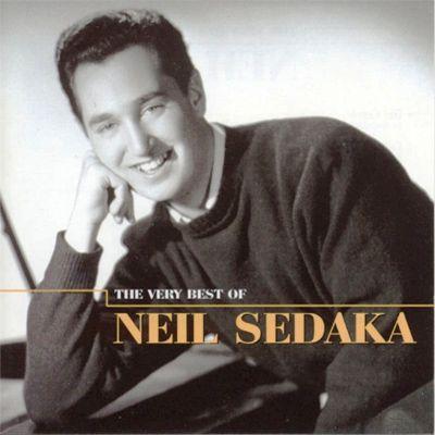 Neil Sedaka - The Very Best Of - Cd Nacional  - Billbox Records
