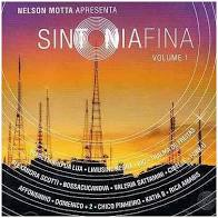 Nelson Motta Apresenta Sintonia Fina - Cd Nacional  - Billbox Records