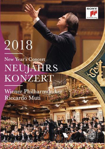 Riccardo Muti - Wiener Philharmoniker - New Year