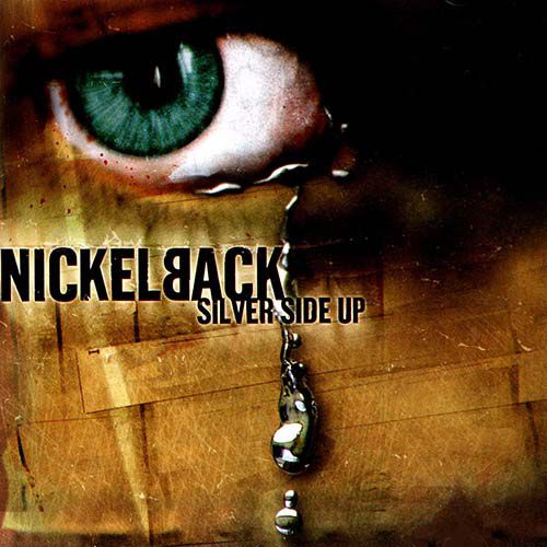 Nickelback - Silver Side Up - Cd Nacional  - Billbox Records